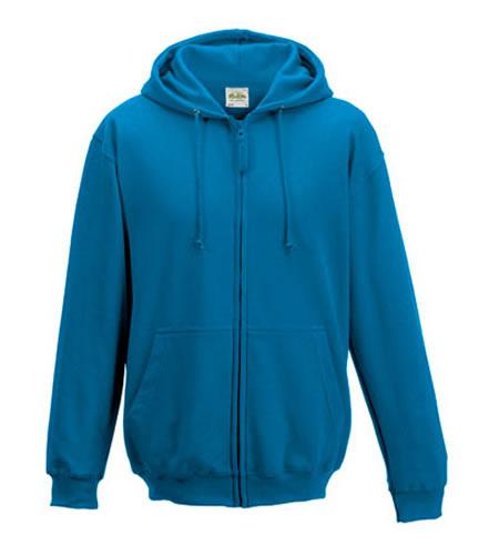 bluza just hoods